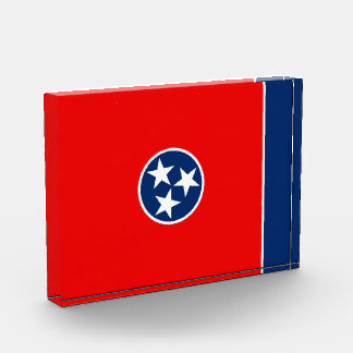 Tennessee State Flag Design Award