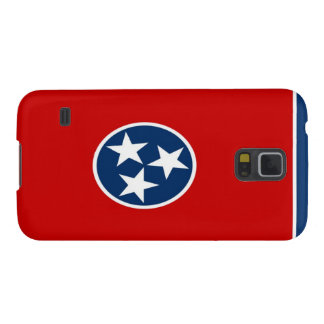 Tennessee State Flag Galaxy S5 Cover