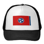 Tennessee State Flag Hats