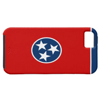 Tennessee State Flag iPhone 5 Case