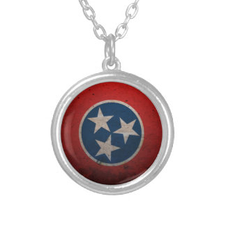 Tennessee State Flag Jewelry