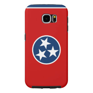 Tennessee State Flag Samsung Galaxy S6 Case