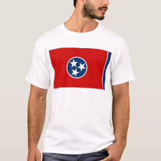 Tennessee State Flag T-Shirt