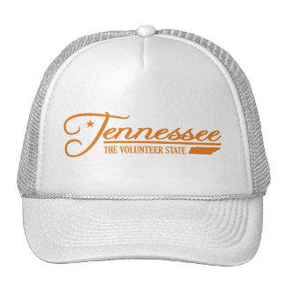 Tennessee (State of Mine) Trucker Hat