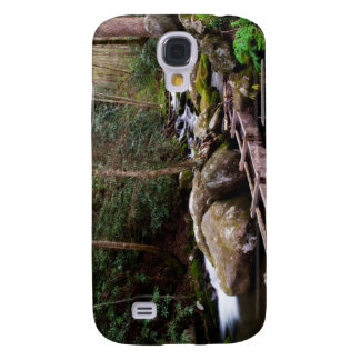 Tennessee Stream Samsung Galaxy S4 Covers