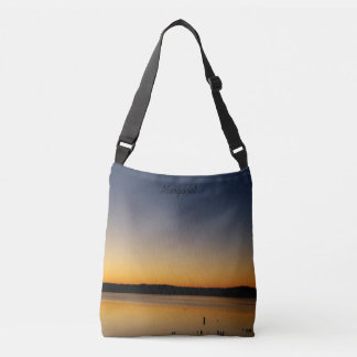 Tennessee Sunrise Crossbody Bag