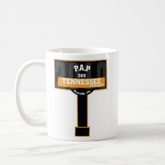 Tennessee Swagger Mug