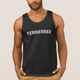 Tennessee Tank Top