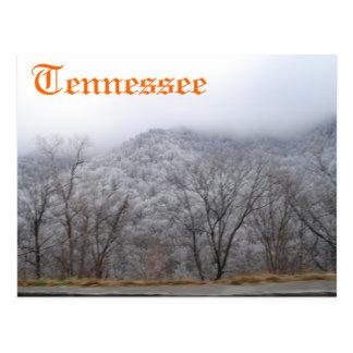 Tennessee Postal