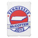 Tennessee Thad McCotter iPad Mini Covers