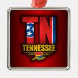 Tennessee (TN) Christmas Tree Ornaments