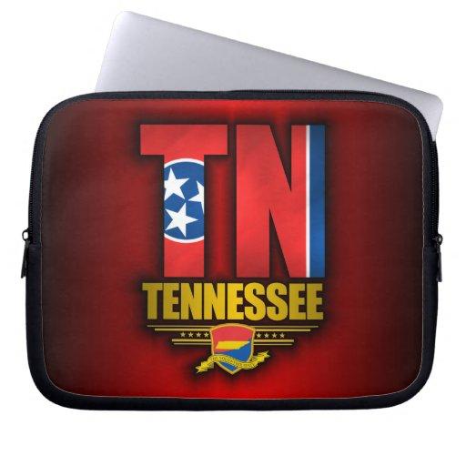 Tennessee (TN) Laptop Computer Sleeve