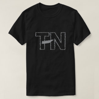 Tennessee TN state t-shirt