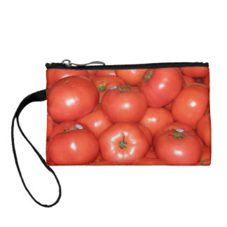 Tennessee Tomatoes Coin Purse