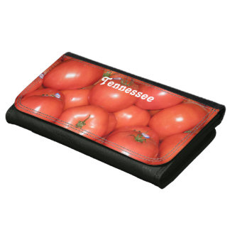 Tennessee Tomatoes Wallets