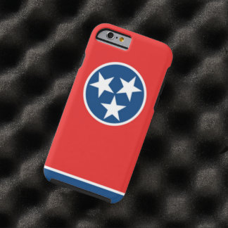 Tennessee Tough iPhone 6 Case