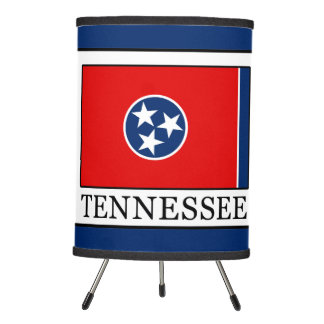 Tennessee Tripod Lamp