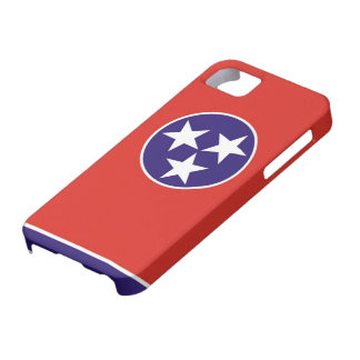 tennessee usa state flag case united america