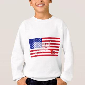 Tennessee, USA Sweatshirt