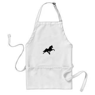 Tennessee Walker Adult Apron