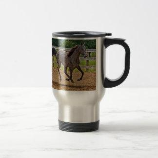 Tennessee Walker Filly #2 Travel Mug
