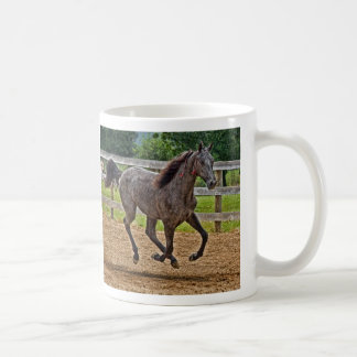 Tennessee Walker Filly #2 Travel Mug