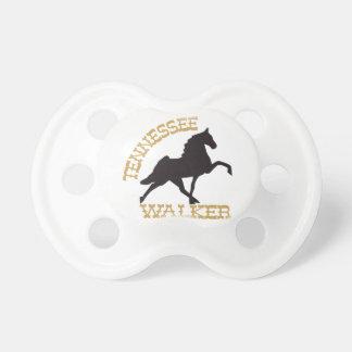 Tennessee Walker Pacifier