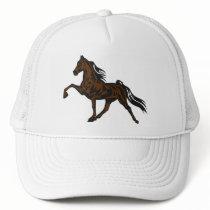 Tennessee Walker Trucker Hat
