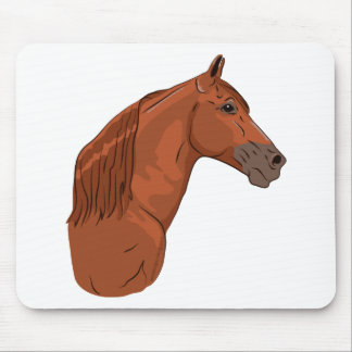 Tennessee Walking Horse 1 Mousepad