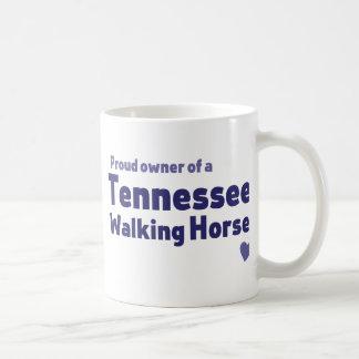 Tennessee Walking Horse Coffee Mug