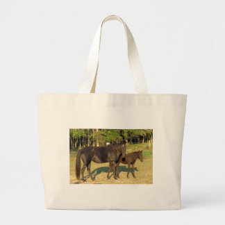 Tennessee Walking Horse Mare and Foal Bag
