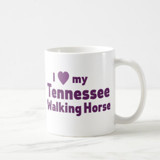Tennessee Walking Horse Mugs