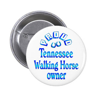 Tennessee Walking Horse Owner Pins