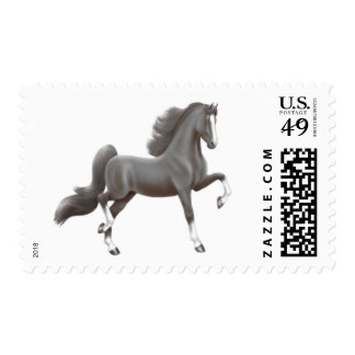 Tennessee Walking Horse Postage