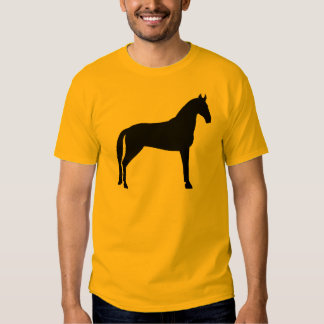 Tennessee Walking Horse T-shirts