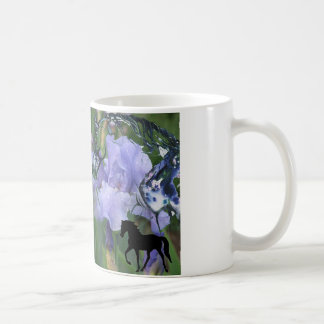 Tennessee Walking Horse TWH Gaited Horse Walker Coffee Mug