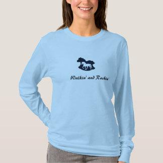 Tennessee Walking Horse Walker TWH T-Shirt