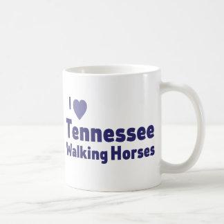 Tennessee Walking Horses Coffee Mug