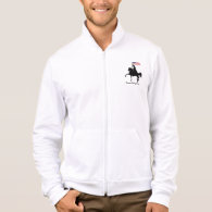 Tennessee Walking Horses Printed Jackets