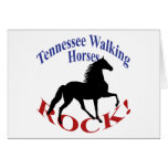 Thumbnail image for Tennessee Walking Horses Rock