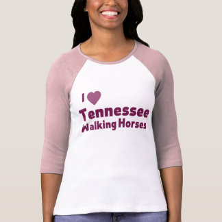Tennessee Walking Horses Shirt