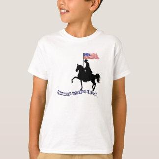 Tennessee Walking Horses T-Shirt