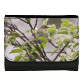 Tennessee Warbler Wallets For Women