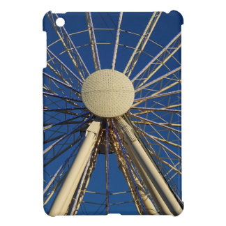 Tennessee Wheel Case For The iPad Mini
