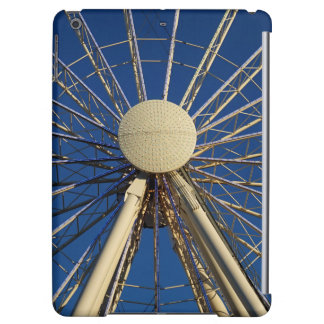 Tennessee Wheel Cover For iPad Air