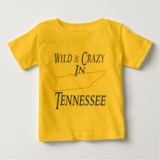 Tennessee - Wild and Crazy T Shirt