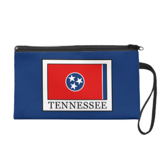 Tennessee Wristlet Purse