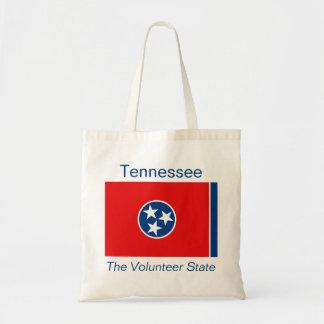 Tennesseean Flag Bag