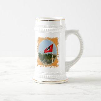 Tennessee's Old Glory Mug