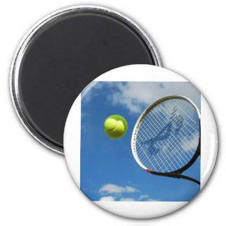 tennis3 magnet